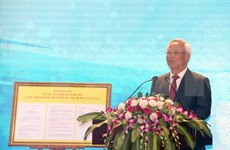 Celebran en Hanoi Día tradicional de Asociación de Amistad Vietnam – Rusia