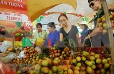 Festival de Frutas del Sur de Vietnam presentará la diversidad de productos locales