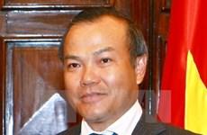 Botsuana desea cooperar con Vietnam en agricultura, tecnología informática y salud