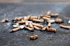 Vietnam intensifica lucha contra el tabaquismo