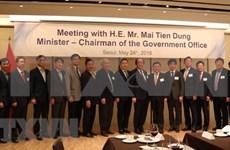 Vietnam favorece condiciones a inversores extranjeros, afirma ministro