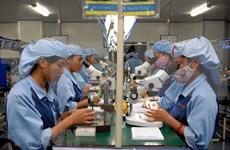 Provincia vietnamita proyecta enviar mil trabajadores al exterior