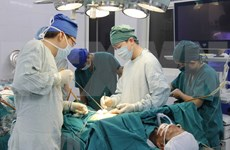 Vietnam fomenta cooperación internacional al margen de la 71 Asamblea Mundial de la Salud