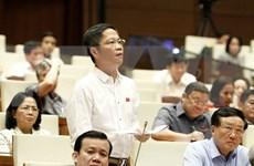 Parlamento de Vietnam continúa debates sobre asuntos socioeconómicos