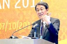 Vietnam constituye socio de confianza de Japón, afirma embajador nipón