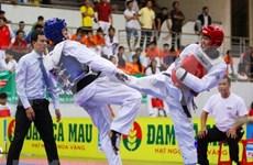 Sudcorea domina Campeonato Asiático de Taekwondo