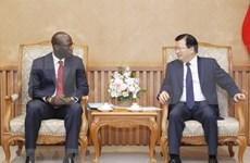 Vietnam fortalece cooperación con Banco Mundial en sector de transporte