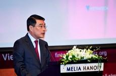 Promueven desarrollo de tecnología financiera en Vietnam
