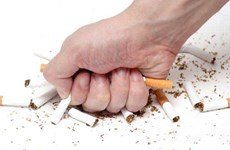 Amplias actividades de divulgación en Vietnam sobre consecuencias del tabaquismo