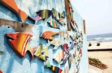 Inauguran más de 30 murales de voluntarios sudcoreanos en provincia vietnamita
