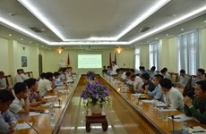 Empresas vietnamitas contribuyen al desarrollo de Camboya