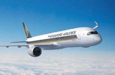 Aerolínea de Singapur inaugurará la ruta comercial más larga del mundo
