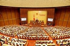 Parlamento de Vietnam revisará hoy enmienda a ley de planificación