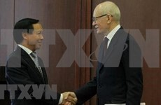 Bashkortostán - Rusia aspira a intensificar cooperación multisectorial con Vietnam