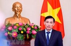 Visita de presidente Dai Quang abre nueva fase para relaciones Vietnam-Japón, según vicecanciller