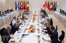 Vietnam invitado a la Cumbre del G7