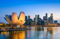 Singapur financiará una parte de la cumbre entre Trump y Kim