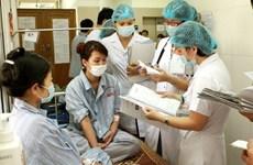 Vietnam advierte sobre riesgos de contagio de gripe A H1N1