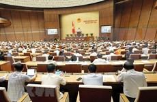 Parlamento vietnamita iniciará mañana sesiones de interpelación a miembros del gobierno