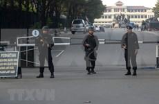 Detienen en Indonesia complot de ataque con bombas en universidad