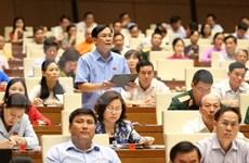 Asamblea Nacional: nueva regla para sesión de interpelación demuestra ser efectiva