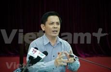 Ministro de Transporte de Vietnam rinde cuenta ante Parlamento