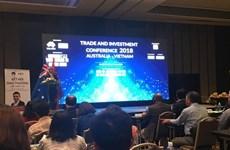 Comercio Vietnam- Australia avanzará a buen ritmo impulsado por CPTPP