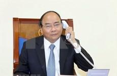 Dinamarca invita al premier vietnamita a foro de alto nivel sobre crecimiento verde