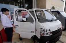 Vietnam posee grandes potencialidades para el desarrollo del mercado automovilístico