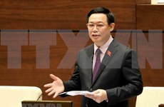 Vicepremier vietnamita clarifica ante Parlamento asuntos multisectoriales