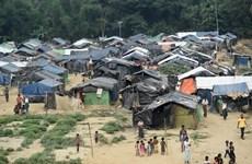Myanmar y ONU firman acuerdo para repatriación de refugiados rohingyás