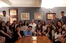 Reconocen contribuciones del Departamento de Español de Hanoi al estrechamiento de relaciones Vietnam-Argentina