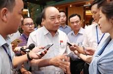 Premier de Vietnam: ¡Intereses de la nación son prioridad suprema!