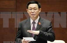 Vicepremier de Vietnam clarifica sobre zonas económicas especiales