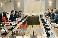 Provincia norvietnamita busca promover nexos con Rusia