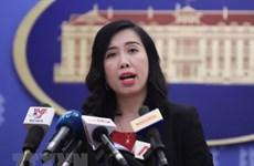 Reitera Vietnam política consecuente del Estado de respetar la libertad religiosa