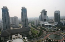 ADB aprueba préstamo de mil millones de dólares a Indonesia