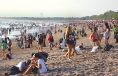 Indonesia apunta a 700 mil turistas indios en 2018
