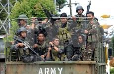 Ejército de Filipinas mata a 15 milicianos yihadistas en Maguindanao