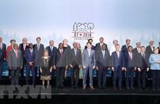 Destacan logros de Vietnam en Cumbre ampliada de G7