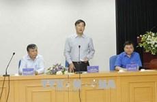 Estrenan portal de ideas creativas de jóvenes vietnamitas