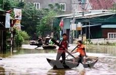 Vietnam inicia proyecto de actualización de mapas de riesgo de desastres naturales