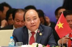 Concluye Premier de Vietnam visita a Canadá