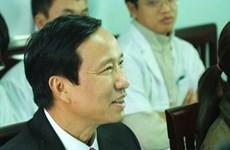 Por primera vez médico vietnamita recibe premio Nikkei Asia por sus aportes científicos