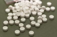 Vietnam decomisa paquete de metanfetamina enviado por correo desde Países Bajos