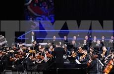 Interpretarán en Vietnam obras de compositor Antonín Dvořák