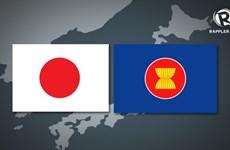 Japón reitera apoyo al rol central de ASEAN en la región