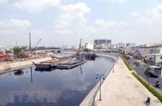Ciudad Ho Chi Minh se propone tratar hasta el 90 por ciento del agua residual para 2020