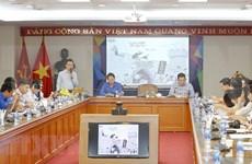 Seminario en Vietnam destaca las comunicaciones en las redes sociales