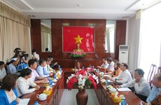 Japón colabora con ciudad vietnamita en desarrollo agrícola mediante inteligencia artificial